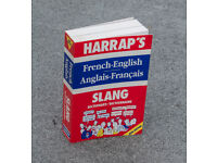 French Dictionary of SLANG