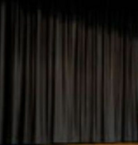 NEW Stage Curtain~15 x 30 FR Black Backdrop~FREE SHIPPING~More Sizes