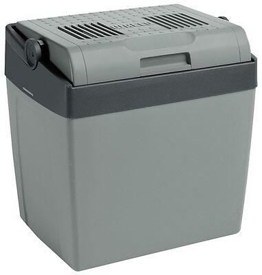Waeco Dometic CoolFun CX26 DC Thermoelektrische Kühlbox für 12 V ca. 25 Liter