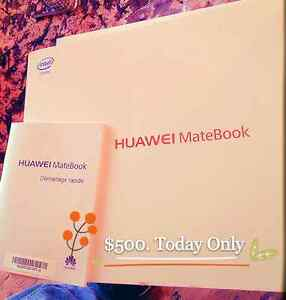 Huawei Matebook (New) Cambridge Kitchener Area image 1