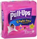 Girls 3T-4T Size Baby Disposable Diapers