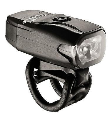 Lezyne KTV Drive 200 LED Front Bicycle Light USB Rechargable