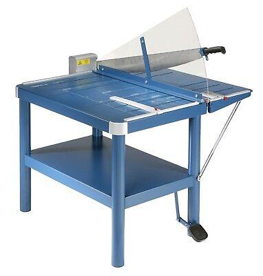 Dahle 580 Premium Large Guillotine 32 Paper Cutter
