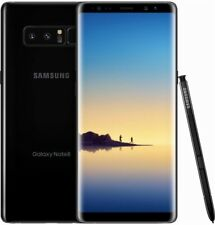 Samsung Galaxy Note 8 SM-N950F/DS 64GB Dual Sim LTE Factory Unlocked Smartphone