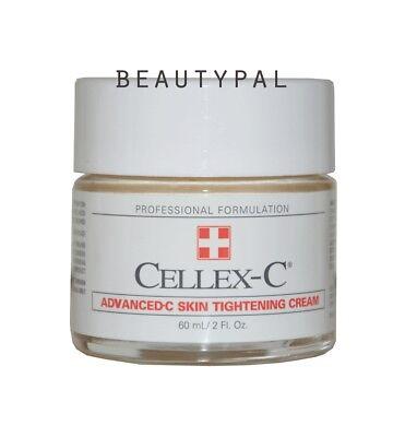 Cellex-C Advanced-C Skin Tightening Cream 60ml / 2oz. BRAND NEW (Free