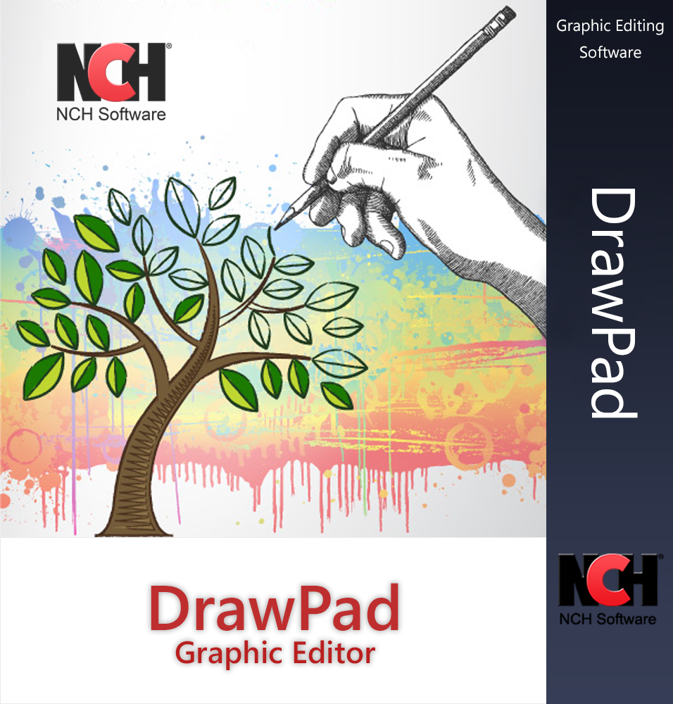 Graphic Design Graphic Drawing Software | Lifetime License |