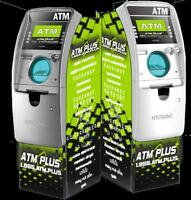 ATM (ABM) Machine for your business - BEST PRICES IN CANADA