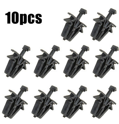 10x Grille Grill Trim Retainer Clips For Toyota Tacoma RAV4 4 Runner 90467-12040 for sale  Shipping to Canada