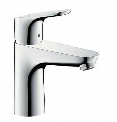 Hansgrohe Focus 100 Grifo monomando de lavabo