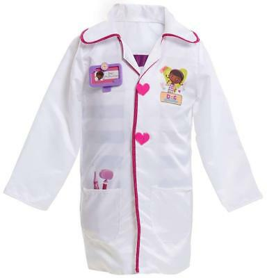 Doc McStuffins Doctor's Dress Up Set and Bonus Accessories](Doc Mcstuffins Boy)