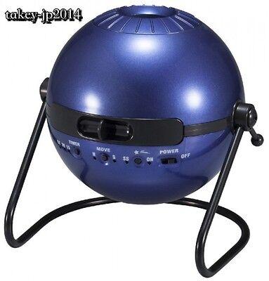 Planetarium HOMESTAR PRO Edition Classic Metallic Navy Japan With Tracking F/S