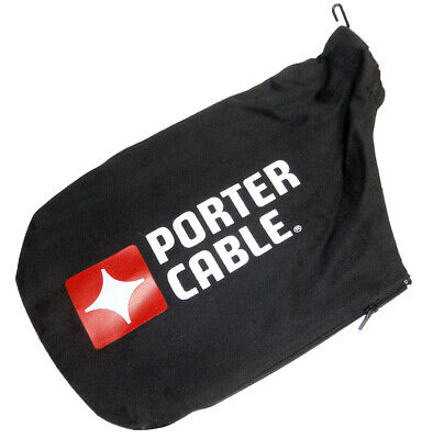 Porter Cable Miter Saw Genuine OEM Replacement Dust Bag # 5140105-65