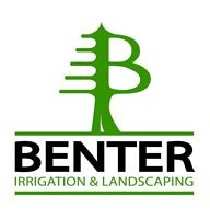 BENTER IRRIGATION-For all your landscape and irrigation needs