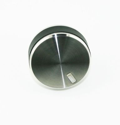 OEM WB03T10259 GE Cooktop Top Burner Knob