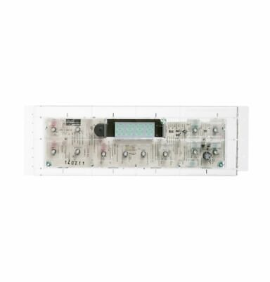 New Genuine OEM GE General Electric Oven Range Control Board WB27T11311