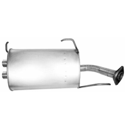 Exhaust Muffler-Soundfx Direct Fit Muffler Walker 18991