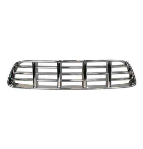 1955-56 Chevy Truck Grille - Chrome