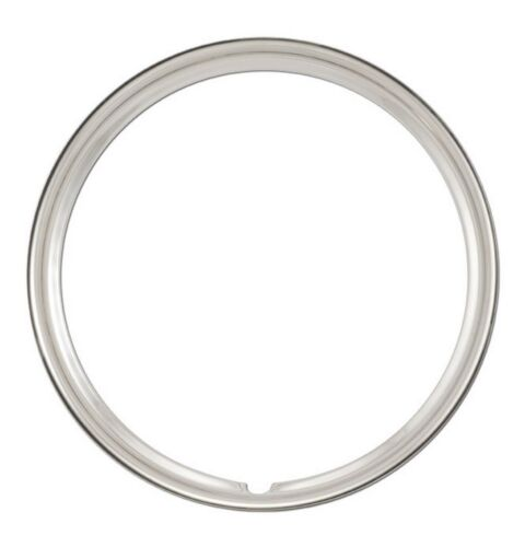 """1947-72 Chevy Truck 15"""" Beauty Trim Ring - Original Style"""