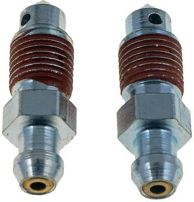 Brake Bleeder Screw Front/Rear Dorman 12701