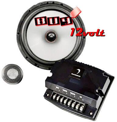Diamond Audio SXP65s 6.5