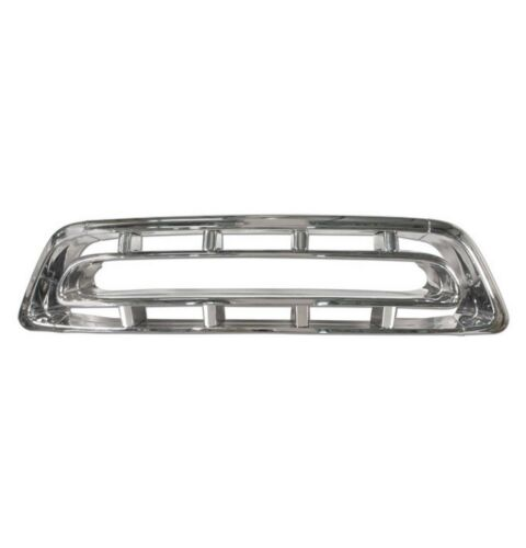 1957 Chevy Truck Grille - Chrome