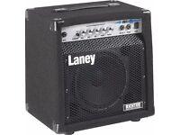 Laney 50W Bass Amplifier
