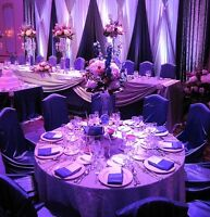 FLOWERS, WEDDING DECOR AND MORE...