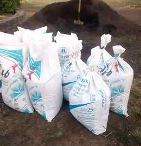 (TM) Organic hot composted manure FREE DELIVERY Thomastown Whittlesea Area Preview