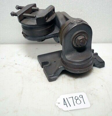 Rockwell Univise Tool Grinding Fixture Inv.41789
