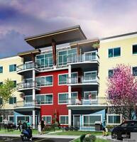 Drayton Manor 2 bdrm - Concrete & Steel in West End Granville