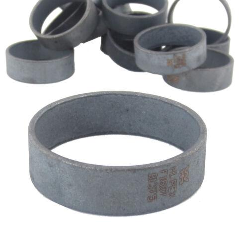 "(100) 3/4"" PEX Copper Crimp Rings by PEX GUY Lead Free"