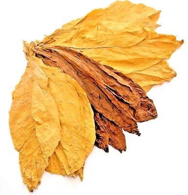 Tabakblätter 1 kg Virginia 70/30 Burley-ERNTE 2020-Top Qualität-Tabak-Duft -Deko