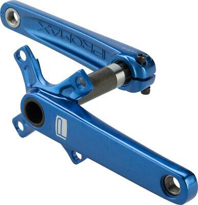 Redline  BMX RACING Microline 2-Piece Crank Arm Set W// BOTTOM BRACKET NEW