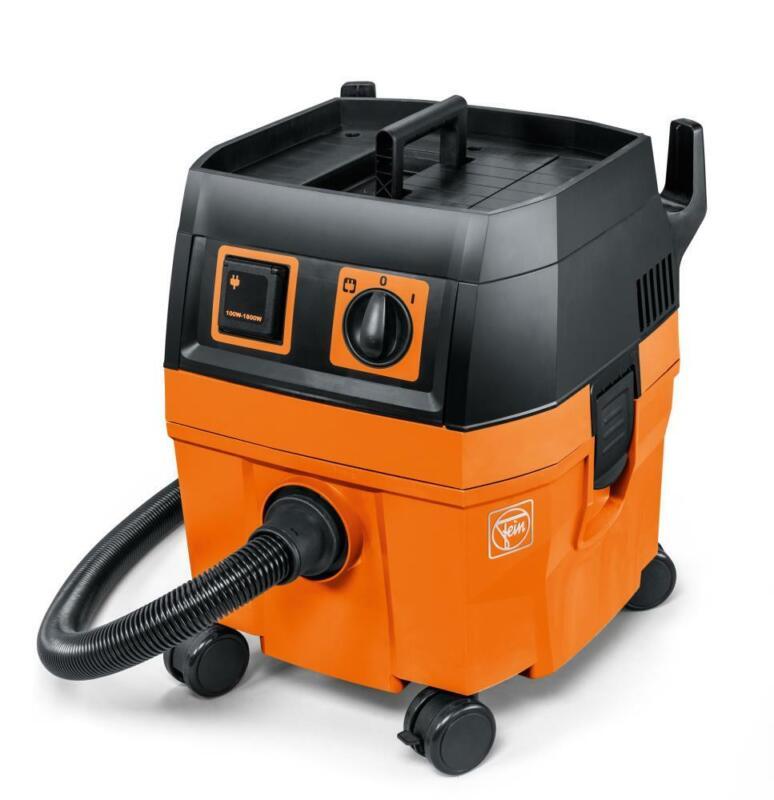 Fein-92027236090 Turbo I (9-20-27) Vacuum
