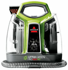 BISSELL Little Green ProHeat Pet Deluxe Carpet Cleaner | 9749F Refurbished!