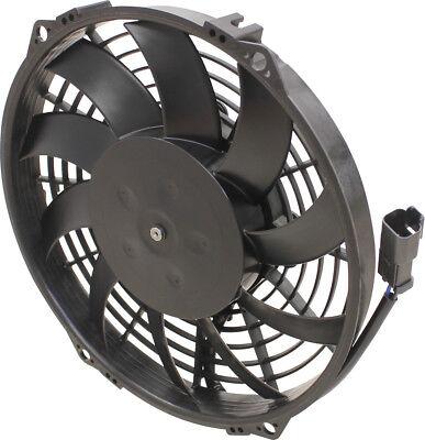 218-6250 Condenser Fan Assembly For Bobcat 430 453c 453d 453f Skid Steer Loaders