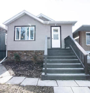 1317 Victoria Ave - House for sale in Regina - finished basement