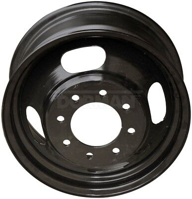 Wheel fits 2003-2015 GMC Savana 3500  DORMAN OE SOLUTIONS