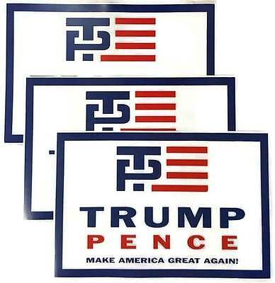 Donald Trump Mike Pence 2016 Republican Campaign Posters  10