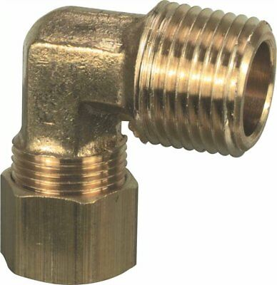 Heavy Duty Brass Air Pneumatic Compressor Connector Fits Emglo Jenny 121-1035