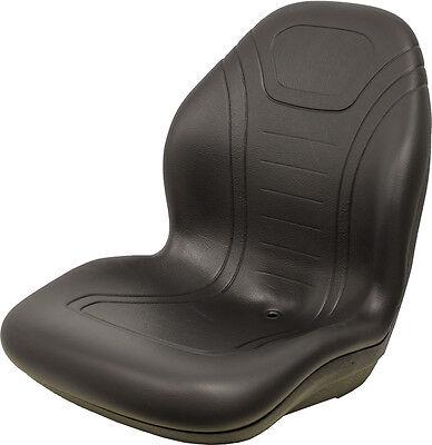 K2571-5611 129 Uni Pro Bucket Seat For Kubota B2630hsd Compact Tractors