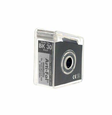 Bausch BK30 Arti-Fol Metallic Articulating Film Black 20 m Dispenser