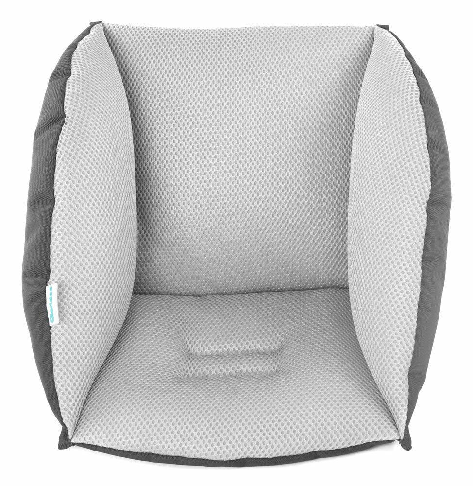 Qeridoo Sitzverkleinerer 2019 Babysitz für Qeridoo Fahrradanhänger