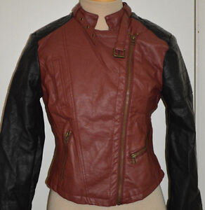 rue 21 black jacket