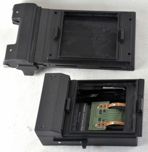 Polaroid 600SE or Mamiya Universal Press #545 CB70 ADAPTER PLATE feet 4x5 MUP