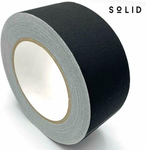 "Gaffer Tape, Duct Tape Alternative - Premium Grade, Residue Free 2"" X 90"