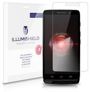 Motorola Droid x Screen Protector