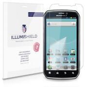 Motorola Electrify Screen Protector