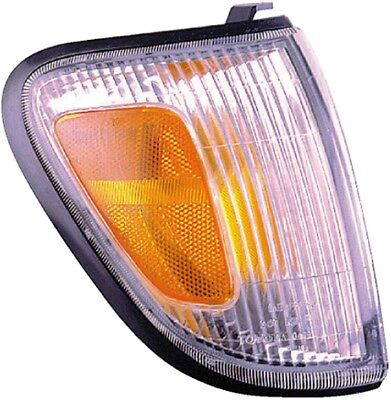 Turn Signal / Parking Light Assembly Right,Front Right fits 98-00 Toyota Tacoma Front Parking Light Assembly
