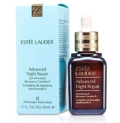 Estee Lauder Advanced Night Repair Synchronized Recovery Complex II 50ml - BNIB